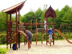 Eerste extra afbeelding van Bungalow, vakantiehuis Bungalowpark De Bremerberg in Biddinghuizen