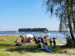 Tweede extra afbeelding van Bungalow, vakantiehuis Bungalowpark De Bremerberg in Biddinghuizen