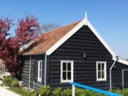 Voorbeeld afbeelding van Bungalow, vakantiehuis Vakantiewoningen Rechthuis van Zouteveen in Schipluiden