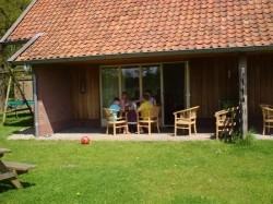Vergrote afbeelding van Bungalow, vakantiehuis Herterij Twente in Geesteren ov