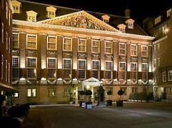 Vergrote afbeelding van Hotel Sofitel Amsterdam The Grand in Amsterdam