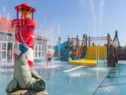 Derde extra afbeelding van Stacaravan, chalet Strandpark de Zeeuwse Kust in Renesse