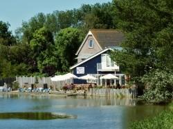 Vergrote afbeelding van Hotel Hotel-Pension van Ewijcksluis  in Anna Paulowna