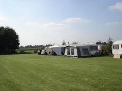 Vergrote afbeelding van Kamperen Minicamping Eversebergen in Sint Oedenrode