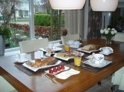 Derde extra afbeelding van Bed and Breakfast Oosterpark in Harlingen