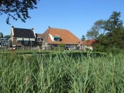 Vergrote afbeelding van Groepsaccommodatie Z'eiland - Heegermeer in Heeg