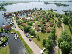 Vergrote afbeelding van Bungalow, vakantiehuis Watersportpark De Pharshoeke in Heeg