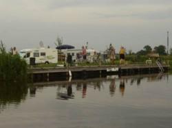 Vergrote afbeelding van Kamperen Camping de Finne in Roodhuis