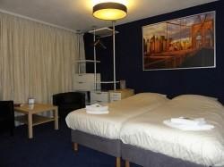 Vergrote afbeelding van Hotel De Waag in Makkum