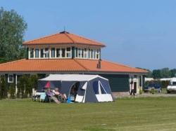Vergrote afbeelding van Kamperen Camping de Kolibrie in Warmenhuizen