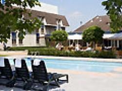 Vergrote afbeelding van Hotel Novotel Breda in Breda