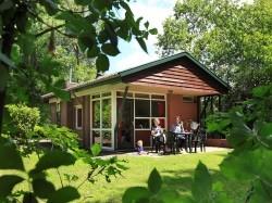 Vergrote afbeelding van Bungalow, vakantiehuis Vakantiepark De Lindenberg in Holten