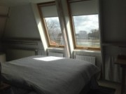 Voorbeeld afbeelding van Bed and Breakfast B&B Theetuin Stadsland in Zwolle
