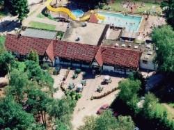 Vergrote afbeelding van Bungalow, vakantiehuis Ben's dream de Rimboe in Hoenderloo