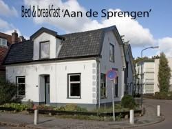 Vergrote afbeelding van Bed and Breakfast Aan de Sprengen in Apeldoorn