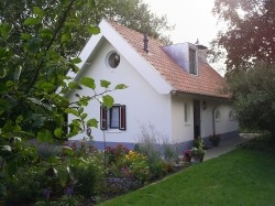 Vergrote afbeelding van Bungalow, vakantiehuis Gastenverblijf Doornikshof in Bemmel