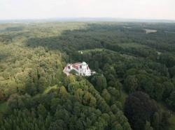 Vergrote afbeelding van Hotel Landgoed, Jachtslot De Mookerheide in Molenhoek L