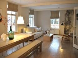 Vergrote afbeelding van Appartement De Franschman in Bergen N.H.