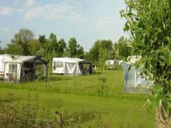 Vergrote afbeelding van Kamperen Camping Den Tiel in Merselo