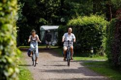 Vergrote afbeelding van Kamperen RCN Vakantiepark de Jagerstee in Epe