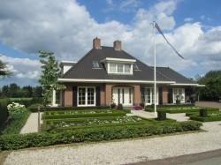 Vergrote afbeelding van Bed and Breakfast De Rozenhorst in Baarlo (L)