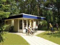 Vergrote afbeelding van Bungalow, vakantiehuis RCN Vakantiepark de Noordster in Dwingeloo