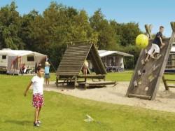 Vergrote afbeelding van Kamperen RCN Vakantiepark Toppershoedje in Ouddorp