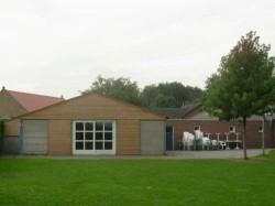 Vergrote afbeelding van Groepsaccommodatie Bekerhof Groepsaccommodatie in Hunsel