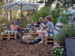 Vergrote afbeelding van Kamperen Camping De Waps in Oudemirdum