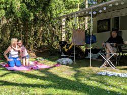 Tweede extra afbeelding van Kamperen Camping De Waps in Oudemirdum