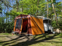 Derde extra afbeelding van Kamperen Camping De Waps in Oudemirdum
