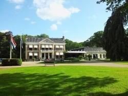 Vergrote afbeelding van Hotel Landgoed de Klinze in Oudkerk (Aldtsjerk)