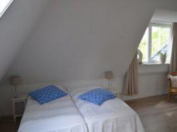 Tweede extra afbeelding van Bed and Breakfast Reitsmahoeve in Doezum
