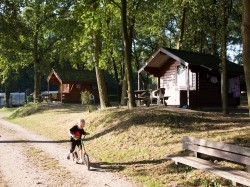 Tweede extra afbeelding van Kamperen Landgoed Geijsteren in Maashees