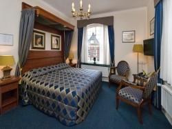 Vergrote afbeelding van Hotel De Kroon in Gennep