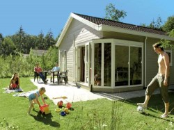 Vergrote afbeelding van Stacaravan, chalet RCN Vakantiepark de Roggeberg in Appelscha