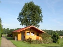 Vergrote afbeelding van Kamperen 't Hofje in Slochteren