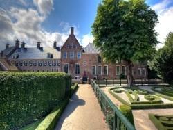 Vergrote afbeelding van Hotel Prinsenhof in Groningen