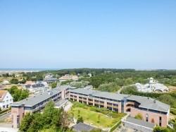Vergrote afbeelding van Hotel WestCord Hotel Noordsee in Nes (Ameland)