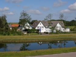 Vergrote afbeelding van Bungalow, vakantiehuis Hotel & Bungalowpark Prins Hendrik in Oosterend Texel