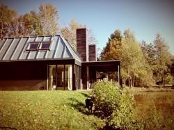 Vergrote afbeelding van Bungalow, vakantiehuis Fox Lodges in Denekamp