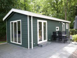 Eerste extra afbeelding van Bungalow, vakantiehuis Vakantiepark Bonte Vlucht in Doorn