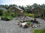 Voorbeeld afbeelding van Bungalow, vakantiehuis Botniahiem in Damwoude