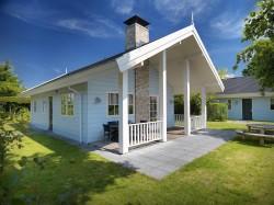Eerste extra afbeelding van Bungalow, vakantiehuis Bungalowpark De Gouden Spar in Noordwijk