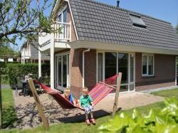 Derde extra afbeelding van Bungalow, vakantiehuis Bungalowpark De Gouden Spar in Noordwijk