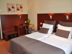 Vergrote afbeelding van Hotel City Resort Hotel MIll in Mill