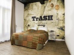 Vergrote afbeelding van Hotel Trash Deluxe in Maastricht