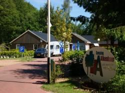 Vergrote afbeelding van Kamperen Camping Alkenhaer in Appelscha