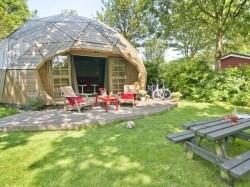 Vergrote afbeelding van Bijzonder overnachten Vakantiepark Delftse Hout in Delft