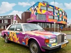 Vergrote afbeelding van Hotel ten Cate in Emmen